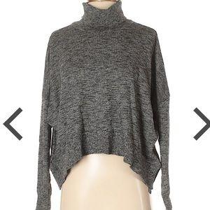 Zara Knit Turtleneck Sweater Sz. S
